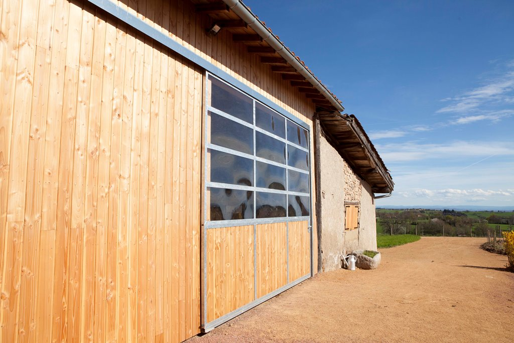 Stable doors and windows