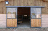 Portails, portes et fenêtres